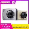 YI Smart Dash Camera Video Recorder WiFi Full HD Car DVR Cam Night Vision 1080P 2.7 165 Degree 60fps ADAS Safe Reminder