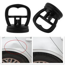 1PC Useful Black Mini Dent 55mm Repair Puller Car Bodywork Panel Remover Tool Glass Lifter Pull Sucker Suction Home Accessories