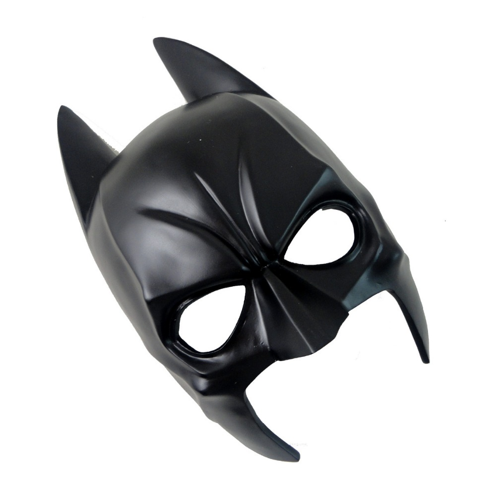 Popular Black Mask Batman Costume-Buy Cheap Black Mask Batman ...