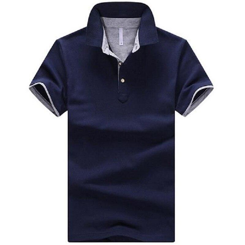 New 2018 Men's Brands   Polo   Shirt For Men Designer   Polos   Men Cotton Short Sleeve Casual shirt jerseys golftennis   polo   hombre
