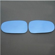 forGeely Unisys Europe and pride large blue mirror anti glare rearview mirror mirror reflection lens