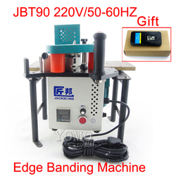 Free shipping jbt90 portable edge banding machine 220v with speed control.jpg 250x250