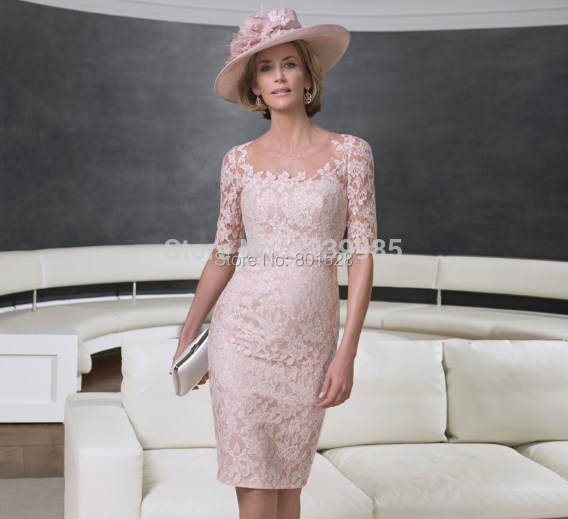 YM008-New-Arrival-With-Jacket-Mother-Of-Bride-Dress-2015-Lace-Evening-Gown-Elegant-Party-Dress (2)