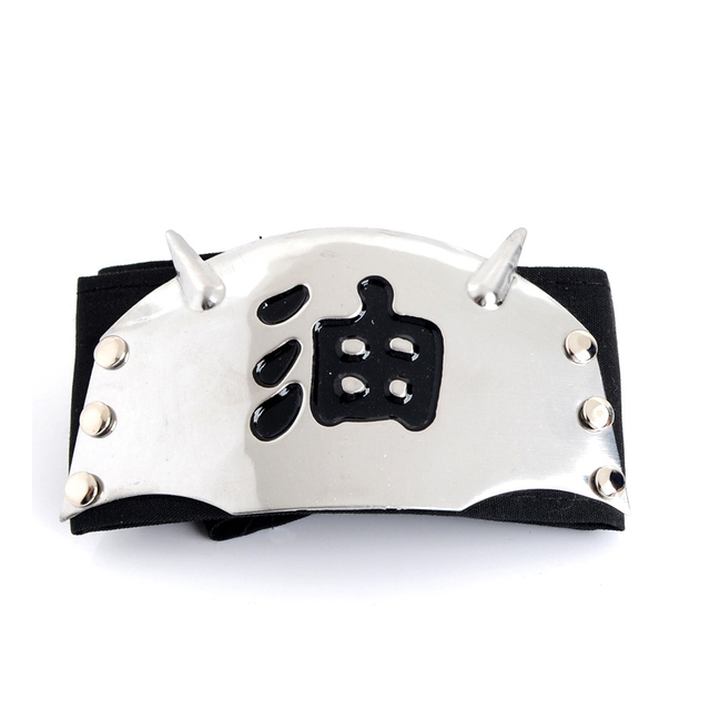 Superb Itachi Uchiha headband