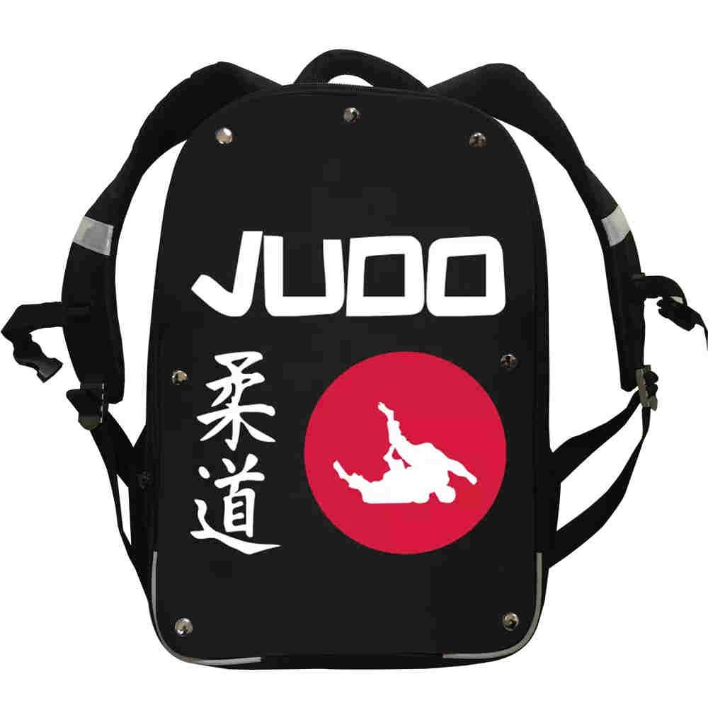 Judo Martial Taekwondo karaté aïkido Jeet Kune Do WIFI sac à dos Animal femmes hommes garçons filles adolescentes sacs décole Mochila Bolsa