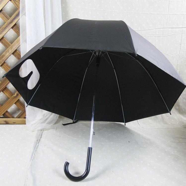 Пластикові ПВХ парасолька Сонячний - Товари для дому