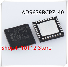 NEW 1PCS/LOT AD9629BCPZ-40 AD9629BCPZ AD9629 BCPZ-40 QFN-48 IC