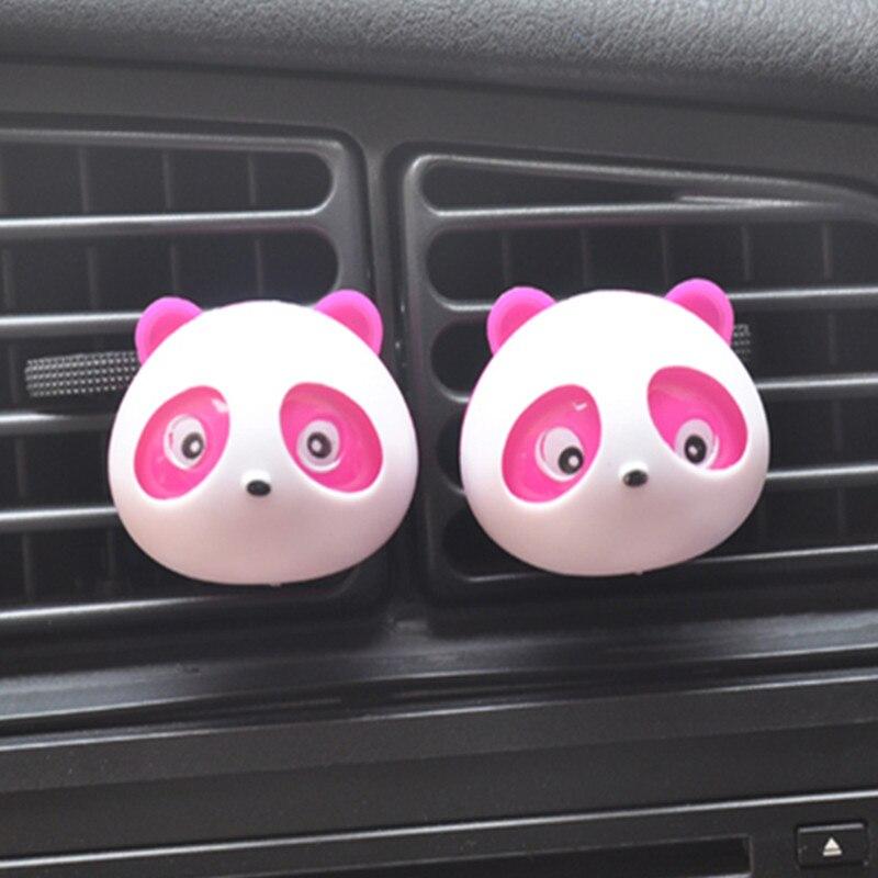 Pink pinky car perfume accessories at STKCar.com