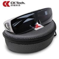 CK Tech. Защитные очки, ветрозащитные поляризованные ударопрочные солнцезащитные очки для вождения, велоспорта, спортивные очки, уличные защи...