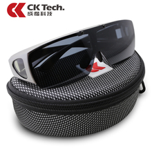 CK Tech.Safety Goggles Windproof Polarized Shock proof Sunglasses Driving Cycling Sports Glasses Outdoor Protective Eyeglasses