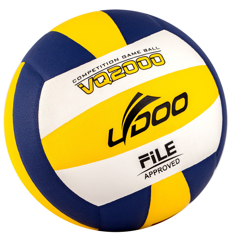 YUYU Quality Professional PU Soft Touch Volleyball Ball Official Size 5 VSM5000 VSM4500 Match Ball For Training Competition