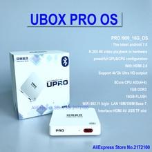 Ubox4 Ubox3 בטל חסימת טק S900 Pro Ubox טלוויזיה תיבת אנדרואיד 4.4 5.1 Bluetooth WiFi HDTV UBTV IPTV טלוויזיה חכמה קודי עבור יפנית סינגפור