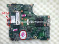 Para toshiba satellite l300d laptop motherboard v000138190 6050a2175001-mb-a02 com sata dvd interfacewith um amd cpu como um presente.