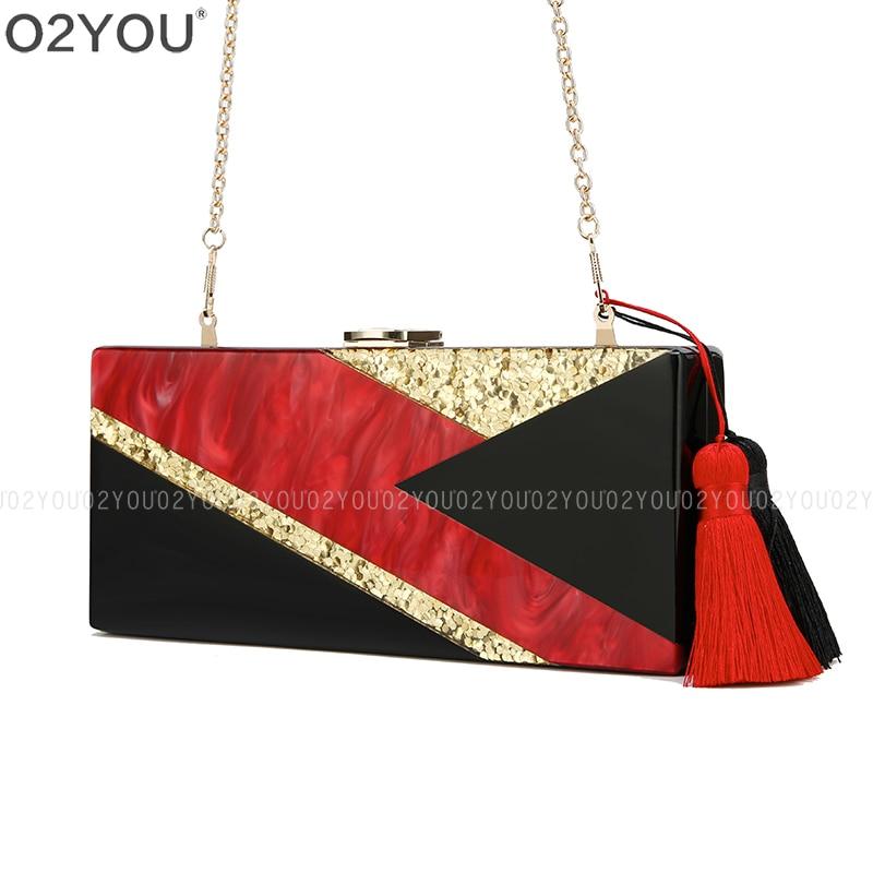 2018 Pearl Striped Small Women Messenger Bags Clutch Bag Mini Shoulder Bags Women Handbags Crossbody Long