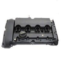 真新しい本ガソリンエンジンシリンダーバルブカバーガスケット 0248Q2 プジョー 207 208 308 508 3008 5008 シトロエン C4 c5 -