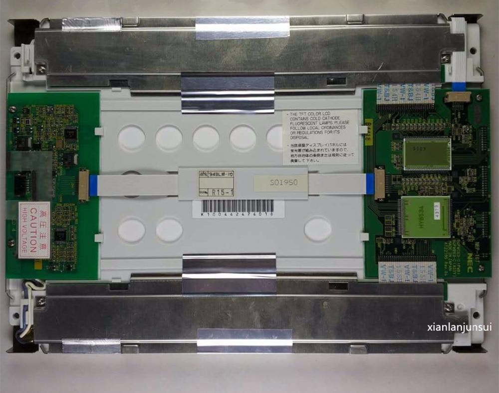 NL6448AC30-10 LCD ekranNL6448AC30-10 LCD ekran