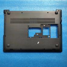 NEW for Lenovo S410P  Base Bottom Case Cover  D shell rear lid bottom cover shell black new for lenovo y520 r720 bottom base cover case ap13b000400