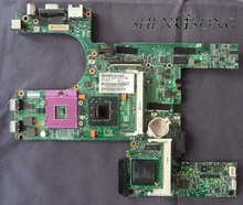 446904-001 laptop motherboard for HP COMPAQ 6510B 6710B system board Gm965 Integrated ddr2 totally working Free shipping
