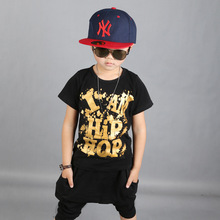 2017 New boy summer time swimsuit T Shirt+shorts Youngsters Clothes Set Youngsters's clothes boy four 5 6 7 eight 9 10 11 Years previous Cotton costume