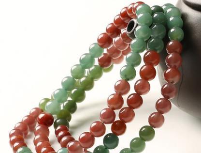 Hagit-Cristal violet vert agate bracelet femelle hommes de naturel jade bracelet perles en pierre dorigineHagit-Cristal violet vert agate bracelet femelle hommes de naturel jade bracelet perles en pierre dorigine