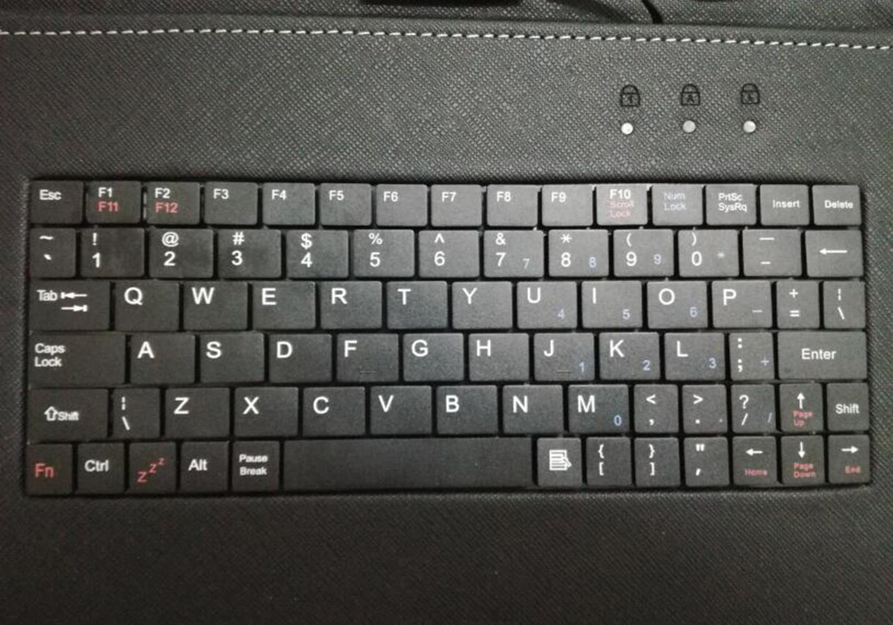 English Keyboard 2