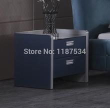 G06 Wholesale factory price nightstand bedside table cabinet for bedroom furniture set
