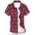 LONMMY Verão 2016 Nova M-6XL Camisa Xadrez homens Camisa de algodão Mercerizado Os Homens se vestem Camisa cuadros camisas dos homens de manga Curta camisa magro fit