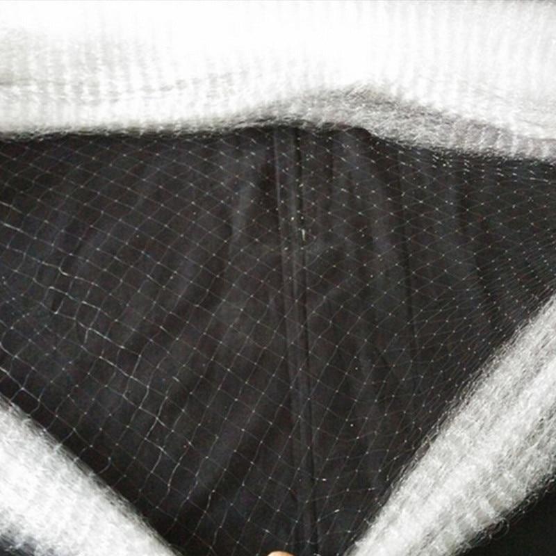 H0.8m * L50m 1layer 1cm-1.5cm lavaman rrjetë peshkimi rrjeti kine - Peshkimi - Foto 5