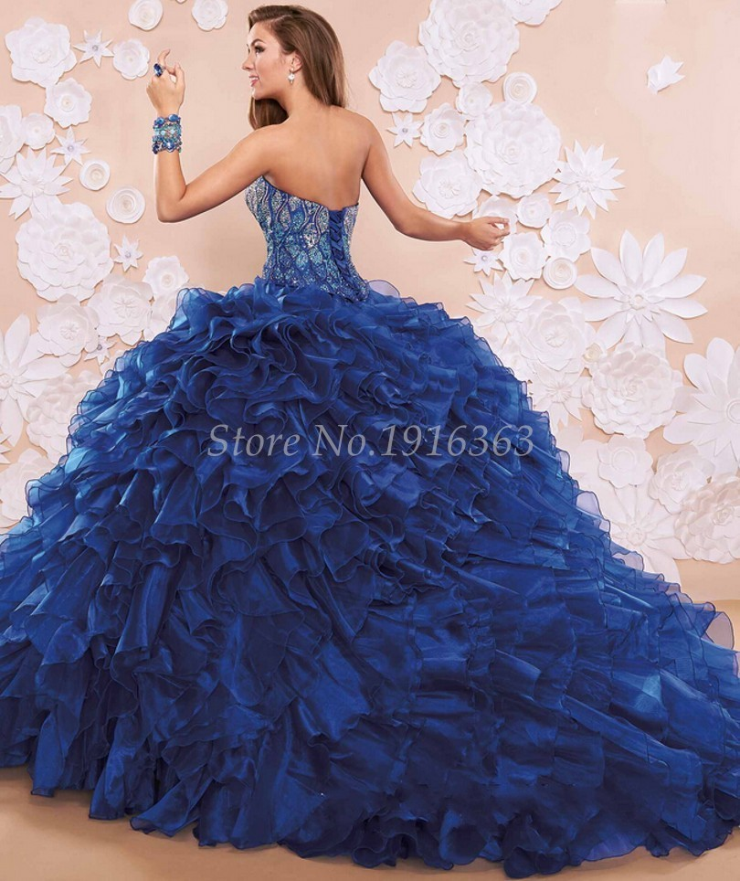 69347209259 Thank you. conew 9.1  conew 9.5 . Royal Blue 2016 Modern Abiti Quinceanera  Dresses ...