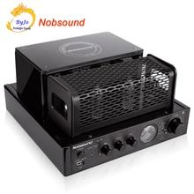 Новый nobsound MS-30D Hi-Fi Bluetooth трубки Усилители домашние 25 Вт + 25 Вт 110 В 220 В Поддержка USB Мощность усилитель MS-10D MKII обновления