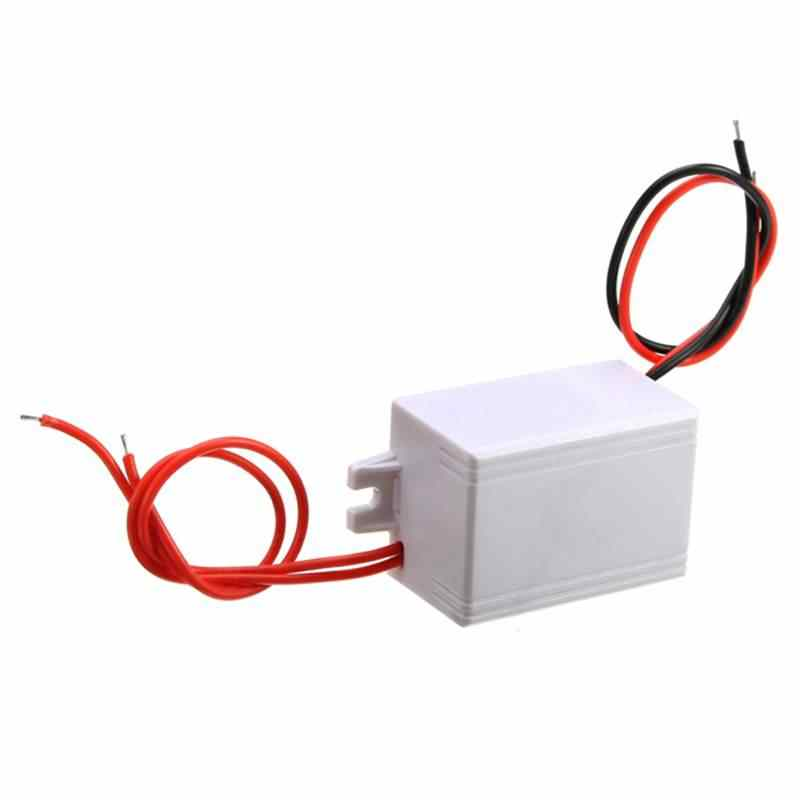 600mA AC 220V To DC 5V AC To DC Power Supply LED Constant Voltage Switch on