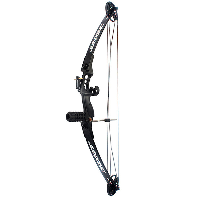 Junxing Pulleys. Composite Bows And Arrows. Fine Fishing And Archery Equipment, Arc Alloy Mechanical Movement M-183
