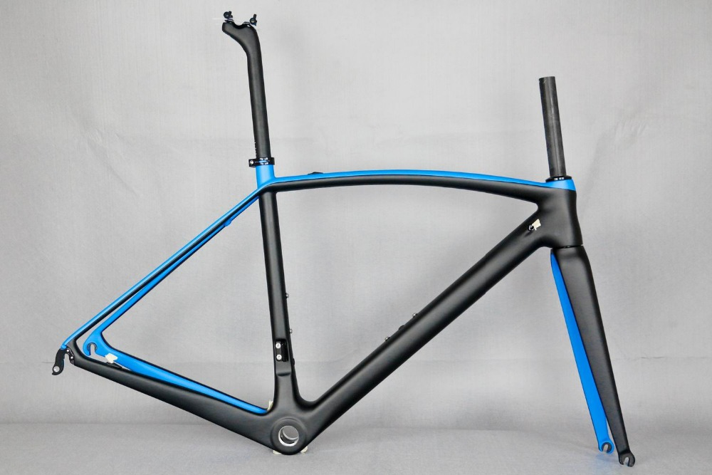 Super Light T1000 Full Carbon Bike Parts Frame,carbon Road Bike Frame FM208 , Carbon Aero Road Frame Di2 OEM ODM Carbon Bicycle