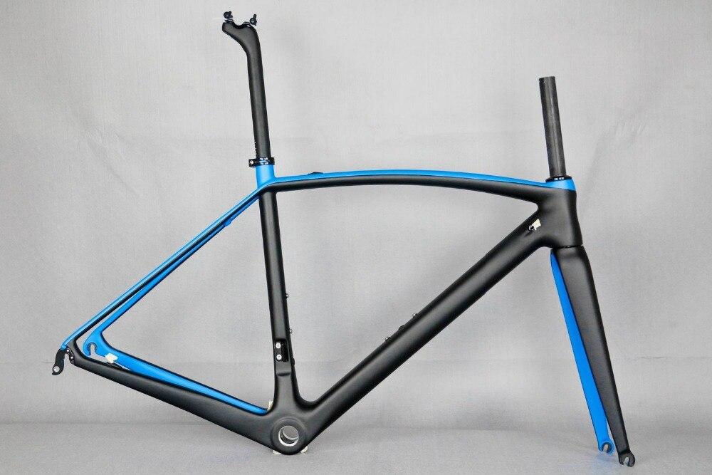Super light T1000 full carbon bike parts frame,carbon road bike frame FM208 , carbon aero road frame Di2 OEM ODM carbon bicycle