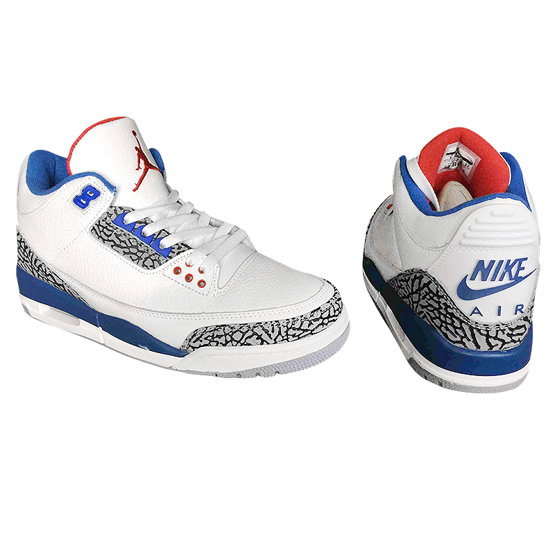 d61a380f979 Original New Arrival Official NIKE Air Jordan 3 Retro Sport Men Basketball  Shoes Comfortable Breathable Cushion Sneakers Sport-in Basketball Shoes  from ...