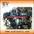 Для Kubota экскаватор и погрузчик V3300 V3300T двигатель в сборе