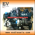 For Kubota excavator and forklift V3300 V3300T engine assy