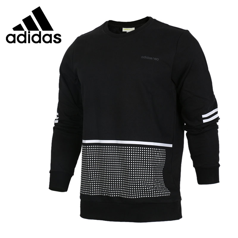 Original New Arrival  Adidas NEO Label Men's Pullover Hoodies Sportswear