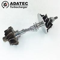 Arbre à Turbo GT1544V 740611 782403 28201-2A100   rotor à turbine 282012A100 282012A110  pour KIA Ceed 1.5 CRDi 81 Kw - 110 HP U1.5L