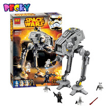 Becky 499pcs 2016 New Star Wars Building Blocks ABS Minifigures Rebels animated TV Kids Toys Gifts Compatible Legoe