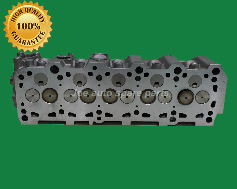 AAB 2461cc 2.4D SOHC 10v 1990- complete Cylinder head assembly/ASSY for VW Transporter T4 OEM:074103351A AMC:908 134