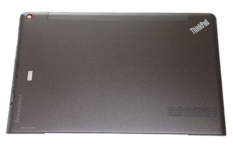 New Original for Lenovo ThinkPad X1 Helix LCD Rear Back Top Case Lid Cover 00HT545 new original for lenovo thinkpad s5 s531 s540 lcd rear lid back cover top case black 04x1675 non touch 04x5206 touch