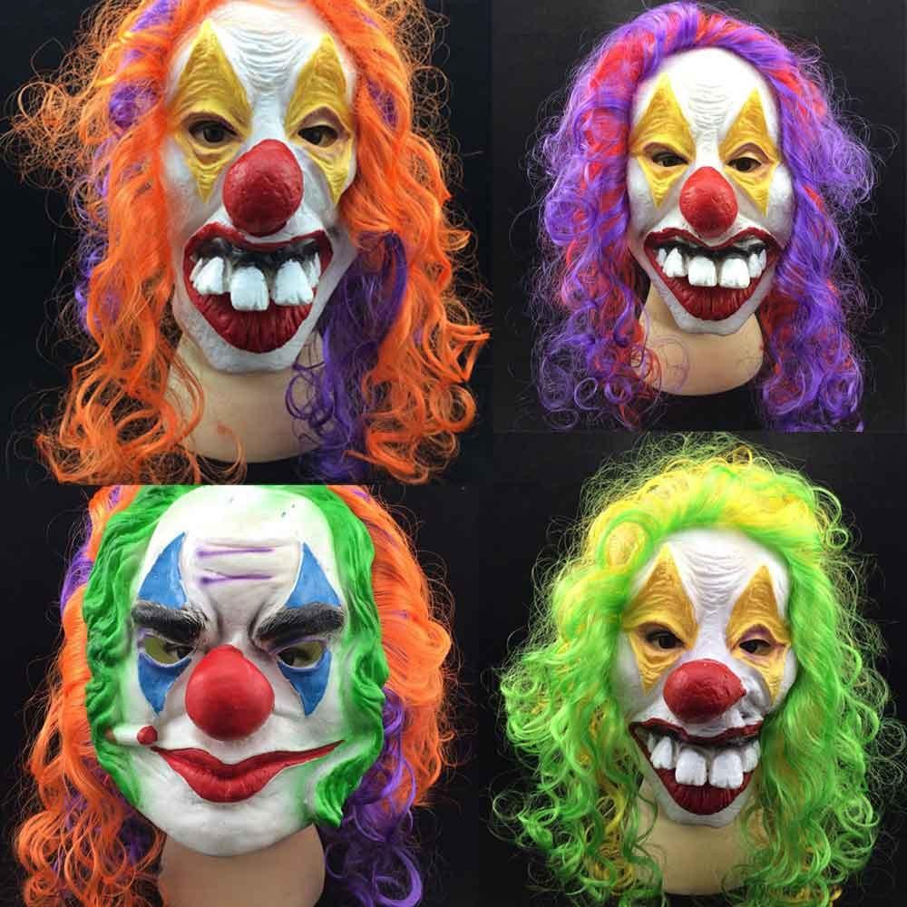 Popular Halloween Mask Costumes-Buy Cheap Halloween Mask Costumes ...