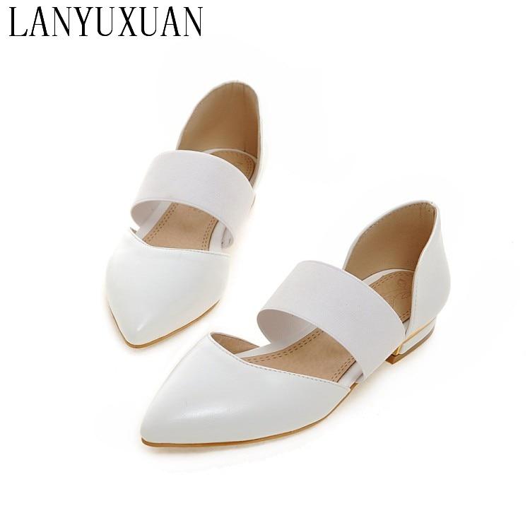 602 Grande 34 Le Femmes Promotion blanc Chaussures Sandales Taille Limitée Chaussures 3 47 Dans Plat Beige Plus Temps noir Adhésif Dames 2017 Lady OW0UPgW