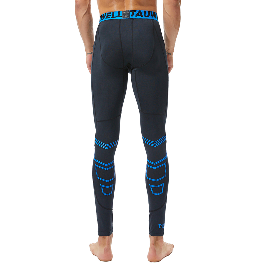 Wetsuit Natação Calças Homem Maiô Surf Terno