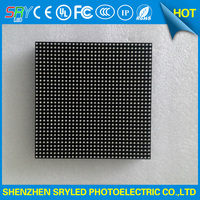 SMD3535 Outdoor P6 LED Display Outdoor P6 LED Module For Outside Advertising LED Screen Or Store
