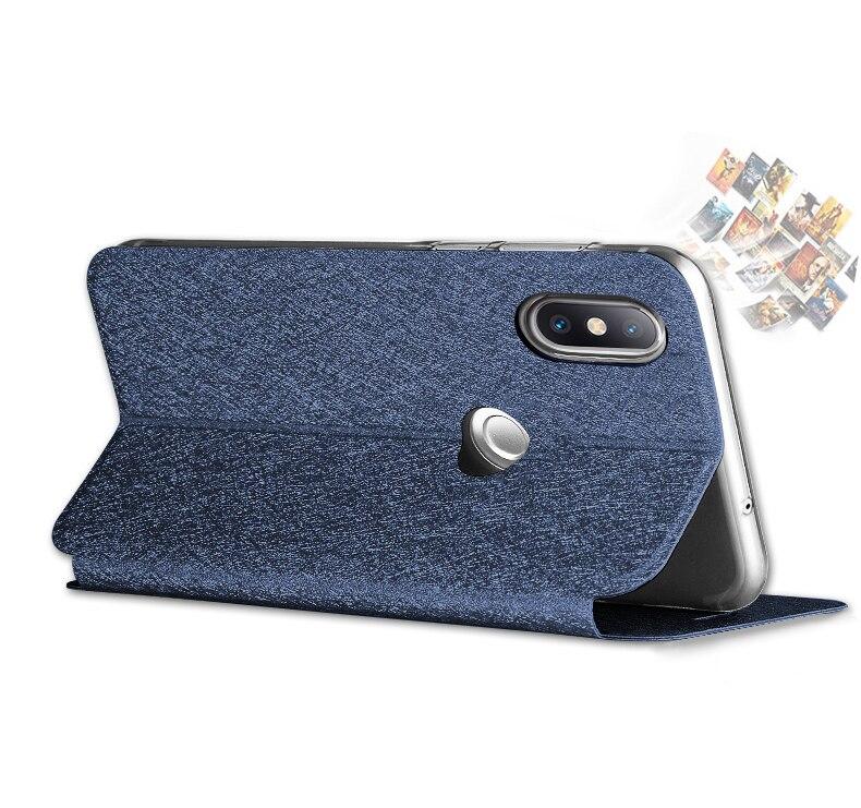 Obudowa Flipcover dla Xiaomi 8