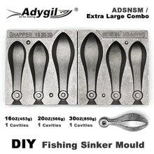 Platin Balıkçılık Adygil 566g