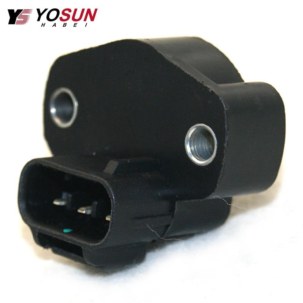 Fits 4874371AB Throttle Position Sensor DODGE /& JEEP TPS
