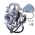 New Carburetor Carb Assembly AR1368CA161RA 3131453 3131567 Fit For Polaris Sportsman 500 4X4 HO All-Terrain Vehicle (ATV)